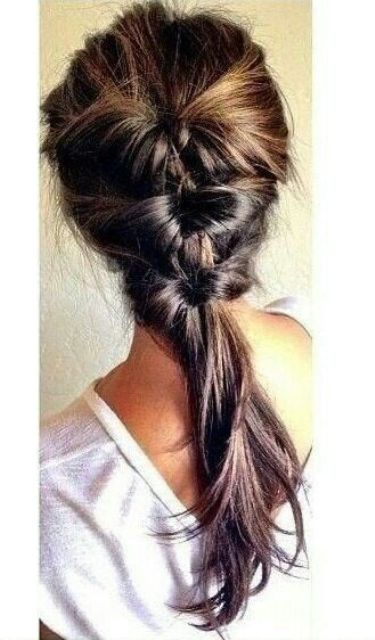 gym hairstyles_New_Love_Times