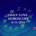 #AstroSpeak Daily Love Horoscope For 8th November, 2016