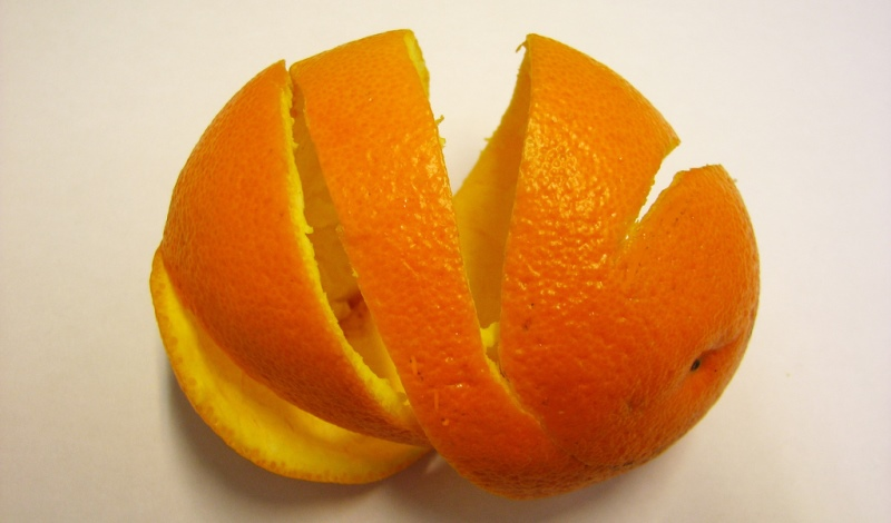 orange peel face mask recipes_New_Love_Times
