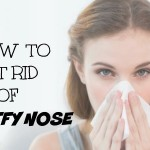 The Most Effective Natural Home Remedies To Ease A Blocked Nose