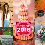 #BestOf2016 10 Wedding Trends That Were Huge In 2016