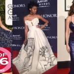 #BestOf2016 The Top 10 Fa-shio-ntastic Red Carpet Looks From 2016