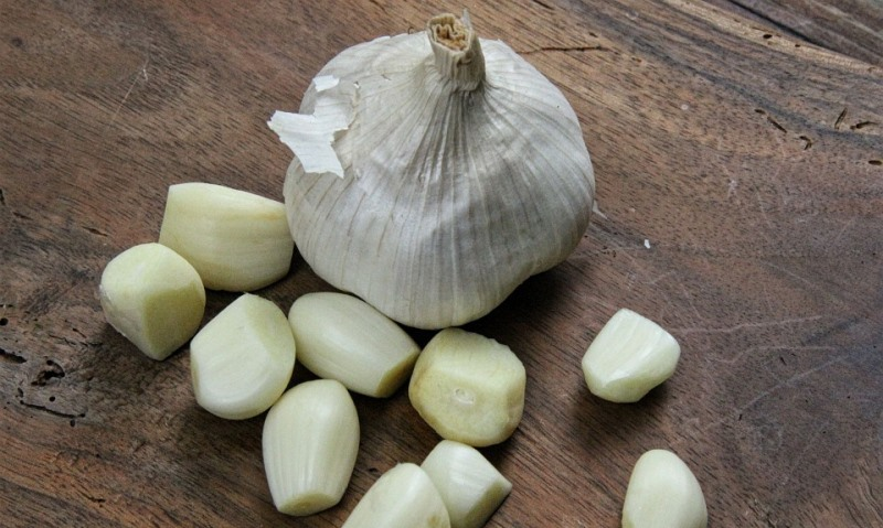 health benefits of garlic_New_Love_Times