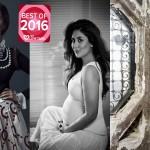 #BestOf2016 The Best Celebrity Photo Shoots Of 2016