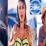 #WorstOf2016 The Worst Songs Of 2016 That Made Our Ears Bleed!