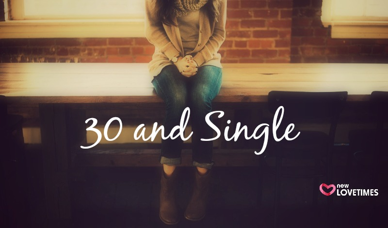 30 and single_New_Love_Times