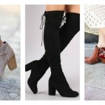 15 Gorgeous Pairs Of Chunky Heel Boots That Will Get You Pumped Up For Fall