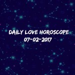 #AstroSpeak Daily Love Horoscope For 7th February, 2017
