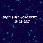 #AstroSpeak Daily Love Horoscope For 13th February, 2017