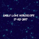 #AstroSpeak Daily Love Horoscope For 17th February, 2017