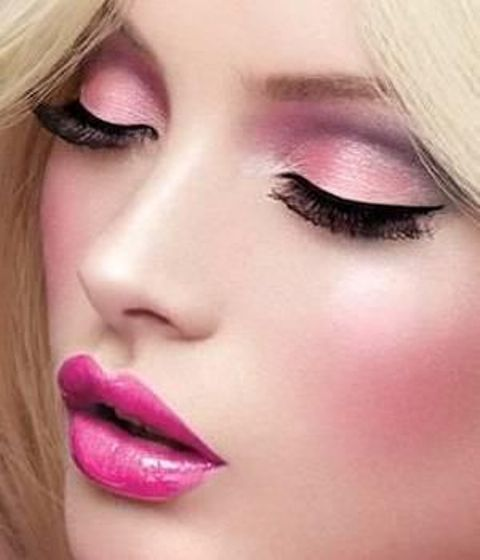 ombre makeup_New_Love_Times