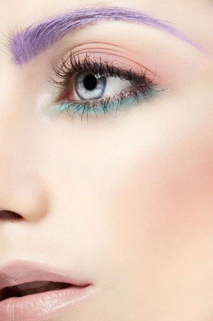 pastel makeup_New_Love_Times
