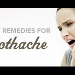 16 Most Effective Home Remedies For Toothache That Actually Work