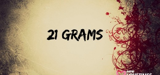 21 grams_New_Love_Times