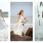 8 Life-Saving Rules You Need To Follow To Pick The Perfect Beach Wedding Dress