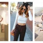 15 Stylish Ways To Wear A Crop Top To Get Your One Way Ticket To Diva Land