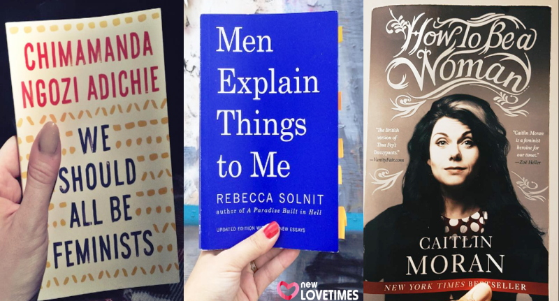 feminist reading list_New_Love_Times