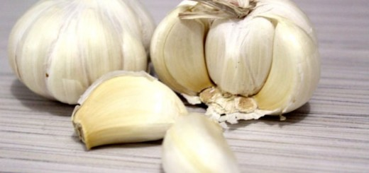 garlic face mask recipes_New_Love_Times