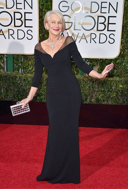 best golden globe dresses_New_Love_Times