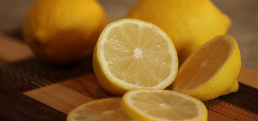 lemon juice face mask recipes_New_Love_Times