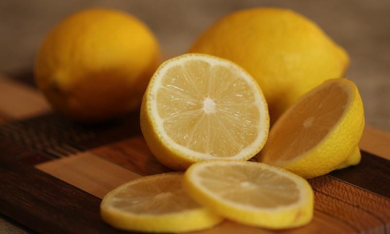 lemon juice face mask recipes_New_Love_Times