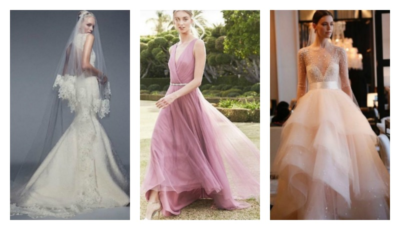 monique lhuillier wedding dresses_New_Love_Times