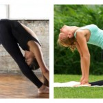11 Super Effective Yoga Poses That Cure Irregular Periods