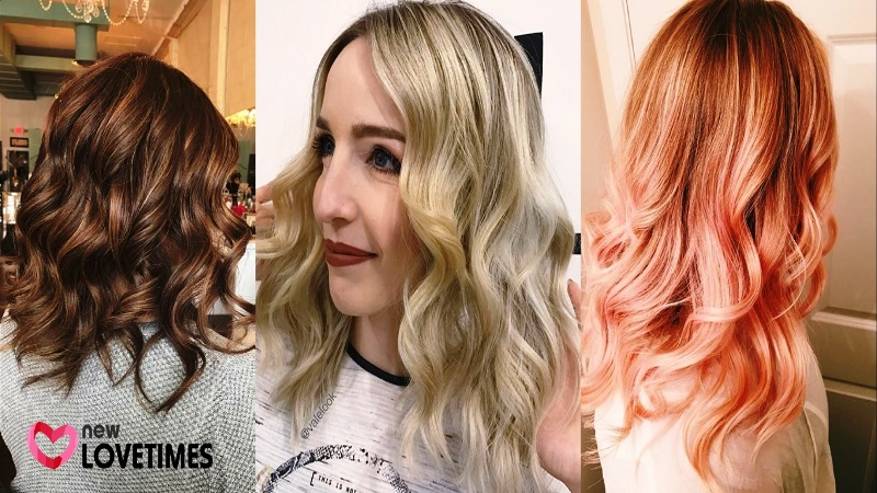 Hair Color Trends_New_Love_Times