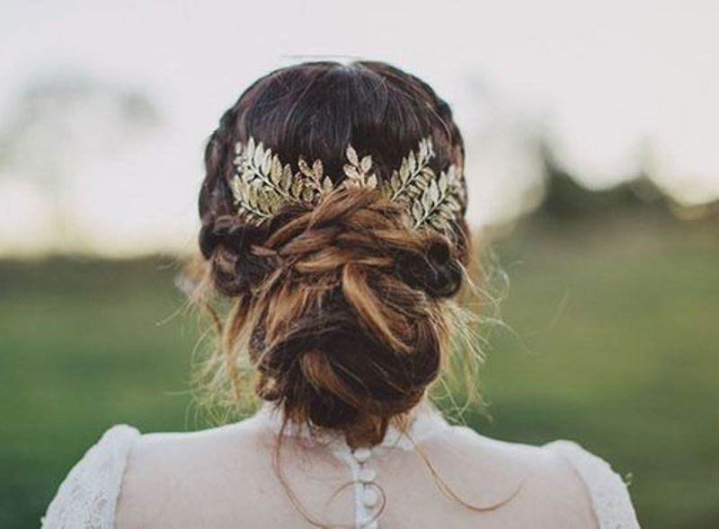 braided wedding hairstyles_New_Love_Times