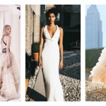 24 Gorgeous Carolina Herrera Wedding Dresses That Will Make You Want To Get Married NOW