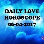 #AstroSpeak Daily Love Horoscope For 6th April, 2017