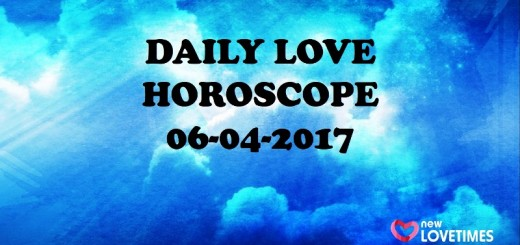 daily love horoscope_New_Love_Times