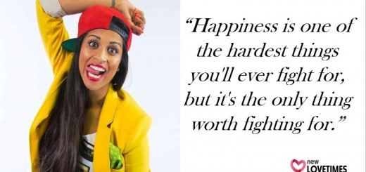 quotes by lilly singh_New_Love_Times