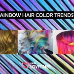 8 Rainbow Hair Color Trends An Expert Colorist Expects You To Know!