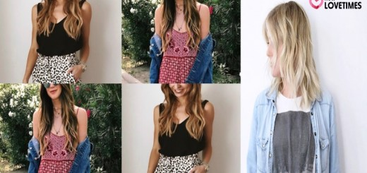 balayage hair color ideas_New_Love_Times
