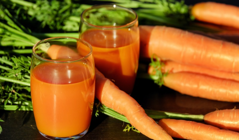 carrot hair mask recipes_New_Love_Times