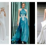 24 Magnificent Halter Neck Wedding Dresses For The Ultra Cool Bride