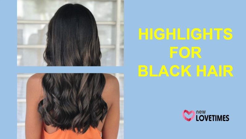 Everything You Need To Know About Getting Highlights For Black Hair