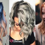 13 Metallic Hair Color Ideas That Will Make You Visit A Salon ASAP!
