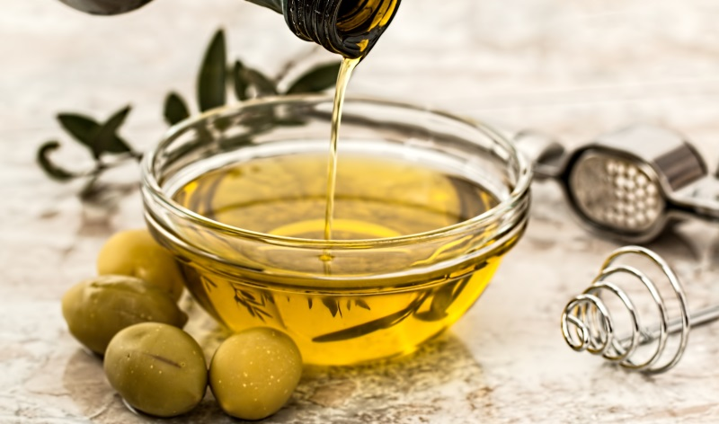 olive oil hair mask recipes_New_Love_Times