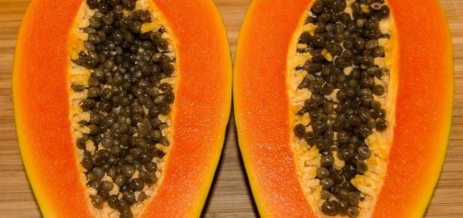 papaya hair mask recipes_New_Love_Times