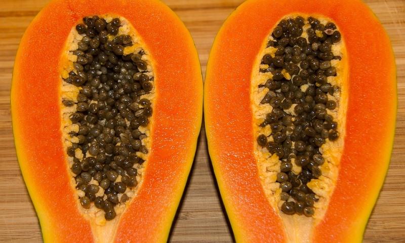papaya hair mask recipes_New_Love_Times