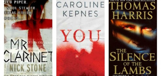 best psychological thriller novels_New_Love_Times