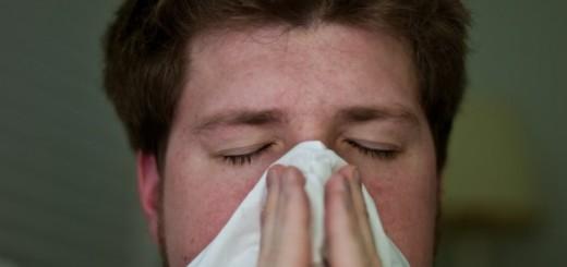 stuffy nose1