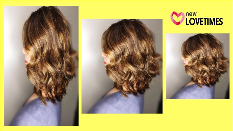 what is balayage_New_Love_Times