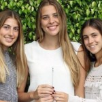 3 Teenagers Invented A Smart Straw That Protects Women From Date Rape Drugs