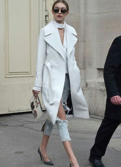 how to style a trench coat_mew_love_times