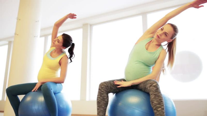 pregnancy exercise_new_love_times