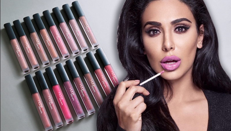 huda beauty products_new_love_times
