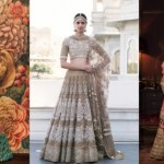 22 Breathtaking Wedding Lehengas By Sabyasachi To Inspire Your Wedding Fashion Game!